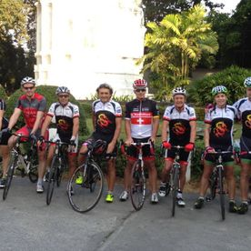 Cycle touring in Thailand - Thai Swiss Cycling